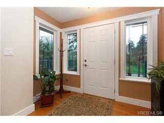 Photo 3: 9165 Inverness Rd in NORTH SAANICH: NS Ardmore Single Family Detached for sale (North Saanich)  : MLS®# 722355