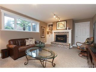 Photo 14: 9165 Inverness Rd in NORTH SAANICH: NS Ardmore Single Family Detached for sale (North Saanich)  : MLS®# 722355