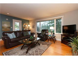 Photo 4: 9165 Inverness Rd in NORTH SAANICH: NS Ardmore Single Family Detached for sale (North Saanich)  : MLS®# 722355