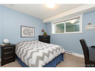 Photo 16: 9165 Inverness Rd in NORTH SAANICH: NS Ardmore Single Family Detached for sale (North Saanich)  : MLS®# 722355