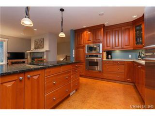 Photo 8: 9165 Inverness Rd in NORTH SAANICH: NS Ardmore Single Family Detached for sale (North Saanich)  : MLS®# 722355
