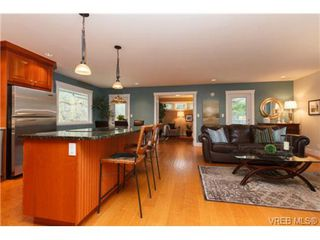Photo 9: 9165 Inverness Rd in NORTH SAANICH: NS Ardmore Single Family Detached for sale (North Saanich)  : MLS®# 722355