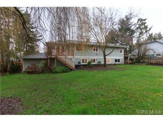 Photo 22: 9165 Inverness Rd in NORTH SAANICH: NS Ardmore Single Family Detached for sale (North Saanich)  : MLS®# 722355