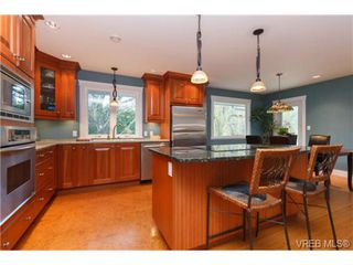 Photo 7: 9165 Inverness Rd in NORTH SAANICH: NS Ardmore Single Family Detached for sale (North Saanich)  : MLS®# 722355