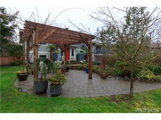 Photo 21: 9165 Inverness Rd in NORTH SAANICH: NS Ardmore Single Family Detached for sale (North Saanich)  : MLS®# 722355
