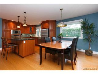 Photo 6: 9165 Inverness Rd in NORTH SAANICH: NS Ardmore Single Family Detached for sale (North Saanich)  : MLS®# 722355