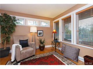 Photo 10: 9165 Inverness Rd in NORTH SAANICH: NS Ardmore Single Family Detached for sale (North Saanich)  : MLS®# 722355
