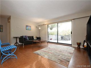 Photo 4: 108 1012 Collinson Street in VICTORIA: Vi Fairfield West Condo Apartment for sale (Victoria)  : MLS®# 362001