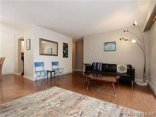 Photo 3: 108 1012 Collinson Street in VICTORIA: Vi Fairfield West Condo Apartment for sale (Victoria)  : MLS®# 362001