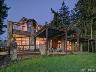Photo 8: 1126 Highview Place in NORTH SAANICH: NS Lands End Single Family Detached for sale (North Saanich)  : MLS®# 362531