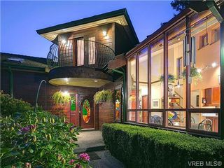 Photo 2: 1126 Highview Pl in NORTH SAANICH: NS Lands End House for sale (North Saanich)  : MLS®# 726103