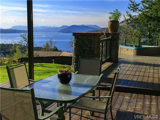 Photo 11: 1126 Highview Pl in NORTH SAANICH: NS Lands End Single Family Detached for sale (North Saanich)  : MLS®# 726103