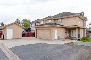 """Photo 20: 9363 160 Street in Surrey: Fleetwood Tynehead House for sale in """"Fleetwood Tynehead"""" : MLS®# R2058437"""