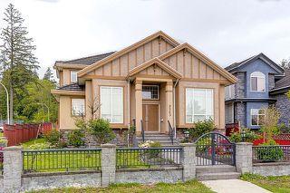 """Photo 1: 9363 160 Street in Surrey: Fleetwood Tynehead House for sale in """"Fleetwood Tynehead"""" : MLS®# R2058437"""