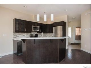 Photo 5: 3373 Pembina Highway in Winnipeg: Fort Garry / Whyte Ridge / St Norbert Condominium for sale (South Winnipeg)  : MLS®# 1609443