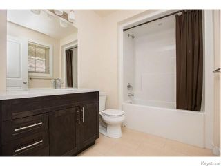 Photo 13: 3373 Pembina Highway in Winnipeg: Fort Garry / Whyte Ridge / St Norbert Condominium for sale (South Winnipeg)  : MLS®# 1609443