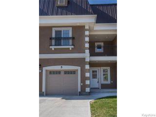 Photo 19: 3373 Pembina Highway in Winnipeg: Fort Garry / Whyte Ridge / St Norbert Condominium for sale (South Winnipeg)  : MLS®# 1609443