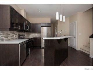 Photo 3: 3373 Pembina Highway in Winnipeg: Fort Garry / Whyte Ridge / St Norbert Condominium for sale (South Winnipeg)  : MLS®# 1609443