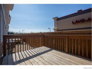 Photo 17: 3373 Pembina Highway in Winnipeg: Fort Garry / Whyte Ridge / St Norbert Condominium for sale (South Winnipeg)  : MLS®# 1609443