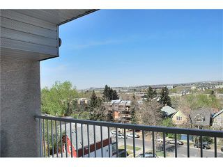 Photo 12: 411 1540 17 Avenue SW in Calgary: Sunalta Condo for sale : MLS®# C4060682