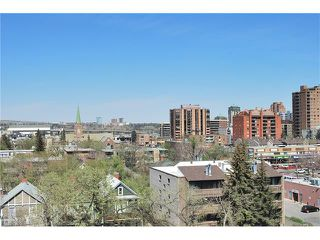 Photo 25: 411 1540 17 Avenue SW in Calgary: Sunalta Condo for sale : MLS®# C4060682