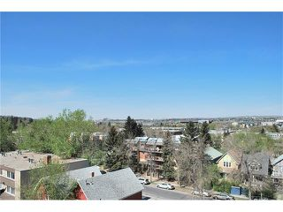 Photo 26: 411 1540 17 Avenue SW in Calgary: Sunalta Condo for sale : MLS®# C4060682