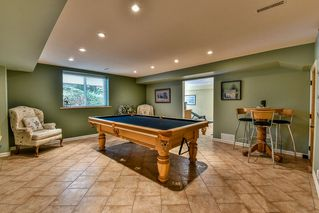 "Photo 18: 3481 CANTERBURY Drive in Surrey: Morgan Creek House for sale in ""Morgan Creek"" (South Surrey White Rock)  : MLS®# R2061039"