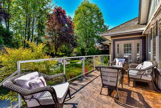 "Photo 19: 3481 CANTERBURY Drive in Surrey: Morgan Creek House for sale in ""Morgan Creek"" (South Surrey White Rock)  : MLS®# R2061039"