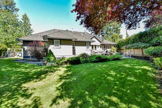 "Photo 20: 3481 CANTERBURY Drive in Surrey: Morgan Creek House for sale in ""Morgan Creek"" (South Surrey White Rock)  : MLS®# R2061039"