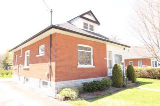 Photo 1: 441 North Street in Brock: Beaverton House (1 1/2 Storey) for sale : MLS®# N3490628