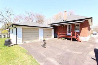 Photo 2: 441 North Street in Brock: Beaverton House (1 1/2 Storey) for sale : MLS®# N3490628