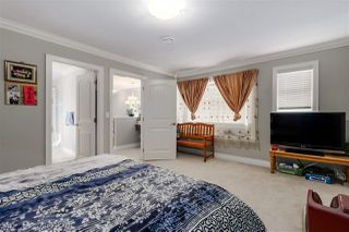 Photo 9: 3 7831 BENNETT Road in Richmond: Brighouse South Townhouse for sale : MLS®# R2082766