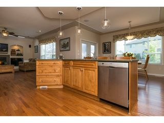 """Photo 10: 6220 167 Street in Surrey: Cloverdale BC House for sale in """"WEST CLOVERDALE"""" (Cloverdale)  : MLS®# R2093107"""