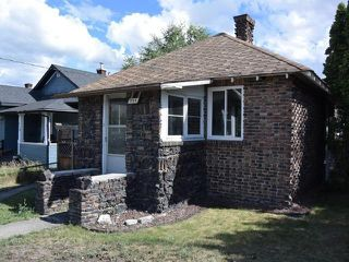 Photo 1: 711 COLUMBIA STREET in : South Kamloops House for sale (Kamloops)  : MLS®# 136431