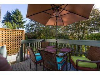 "Photo 16: 1926 HIGHVIEW Place in Port Moody: College Park PM Townhouse for sale in ""HIGHVIEW PLACE"" : MLS®# R2108313"