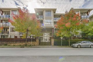 "Photo 1: 314 2484 WILSON Avenue in Port Coquitlam: Central Pt Coquitlam Condo for sale in ""VERDE"" : MLS®# R2112276"