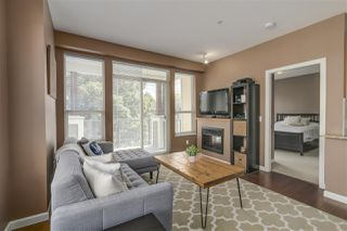 "Photo 6: 314 2484 WILSON Avenue in Port Coquitlam: Central Pt Coquitlam Condo for sale in ""VERDE"" : MLS®# R2112276"