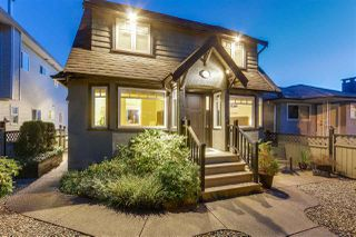 Photo 14: 3912 PARKER Street in Burnaby: Willingdon Heights House  (Burnaby North)  : MLS®# R2113184