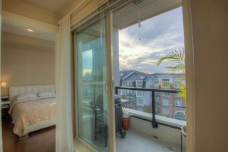 "Photo 11: 687 4133 STOLBERG Street in Richmond: West Cambie Condo for sale in ""REMY"" : MLS®# R2123017"