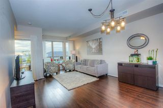 "Photo 3: 687 4133 STOLBERG Street in Richmond: West Cambie Condo for sale in ""REMY"" : MLS®# R2123017"
