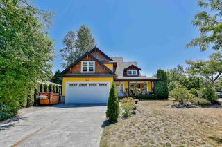 Photo 2: 15310 21 Avenue in Surrey: King George Corridor House for sale (South Surrey White Rock)  : MLS®# R2126486
