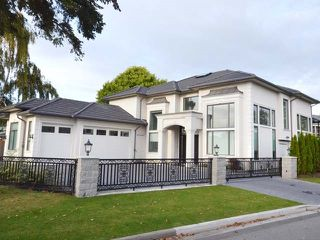 Photo 1: 8228 FAIRBROOK Crescent in Richmond: Seafair House for sale : MLS®# R2129631