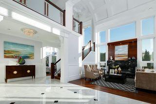 Photo 5: 8228 FAIRBROOK Crescent in Richmond: Seafair House for sale : MLS®# R2129631