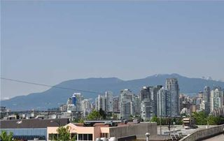 Photo 12: 306 2577 WILLOW STREET in : Fairview VW Condo for sale (Vancouver West)  : MLS®# V990400