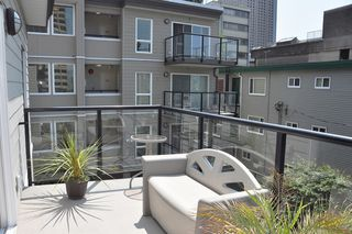 Photo 11: 306 2577 WILLOW STREET in : Fairview VW Condo for sale (Vancouver West)  : MLS®# V990400