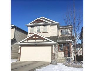 Main Photo: 145 PANAMOUNT Heath NW in Calgary: Panorama Hills House for sale : MLS®# C4102091