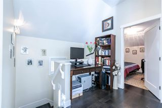 "Photo 13: 2480 W 8TH Avenue in Vancouver: Kitsilano Townhouse for sale in ""HERITAGE ON 8TH"" (Vancouver West)  : MLS®# R2142785"