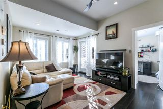 "Photo 10: 2480 W 8TH Avenue in Vancouver: Kitsilano Townhouse for sale in ""HERITAGE ON 8TH"" (Vancouver West)  : MLS®# R2142785"