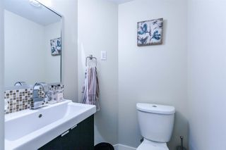 "Photo 9: 2480 W 8TH Avenue in Vancouver: Kitsilano Townhouse for sale in ""HERITAGE ON 8TH"" (Vancouver West)  : MLS®# R2142785"