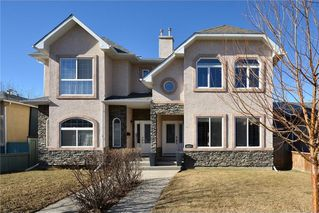 Photo 2: 4531 20 AV NW in Calgary: Montgomery House for sale : MLS®# C4108854